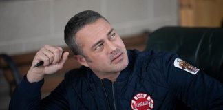 Chicago Fire Staffel 9 Start