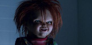 Chucky Serie Drehstart