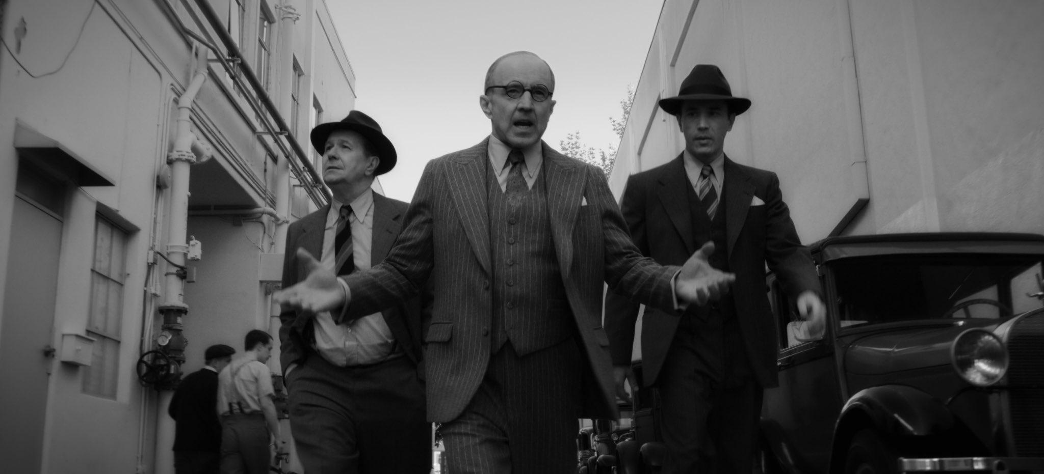 David Fincher Mank Netflix Bild 3
