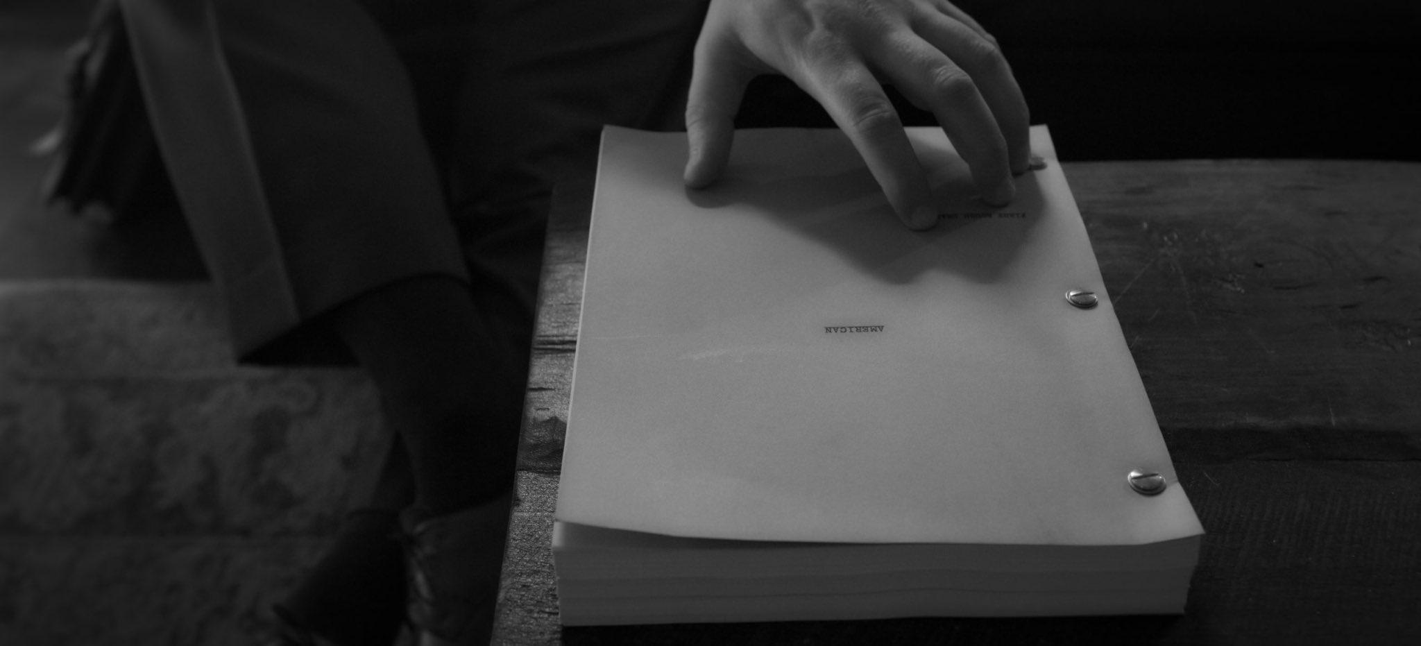 David Fincher Mank Netflix Bild 2