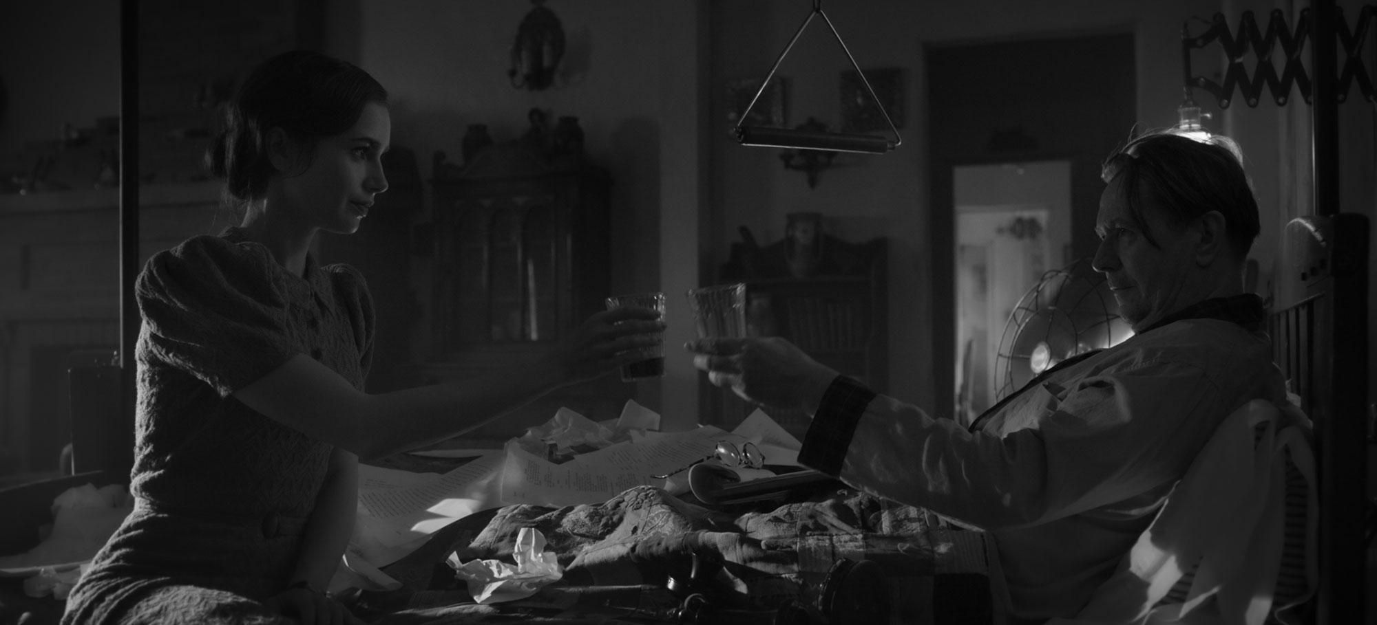 David Fincher Mank Netflix Bild 6