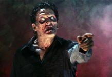 Evil Dead Reboot Bruce Campbell