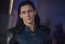 Loki Serie Disney Plus