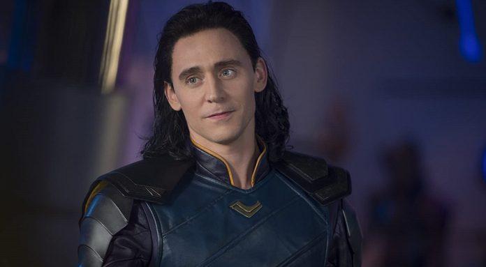 Loki Serie Disney Plus