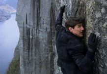 Mission Impossible 7 Drehbeginn
