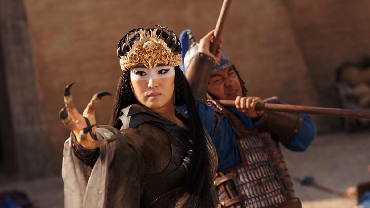 Mulan (2020) Filmbild 2