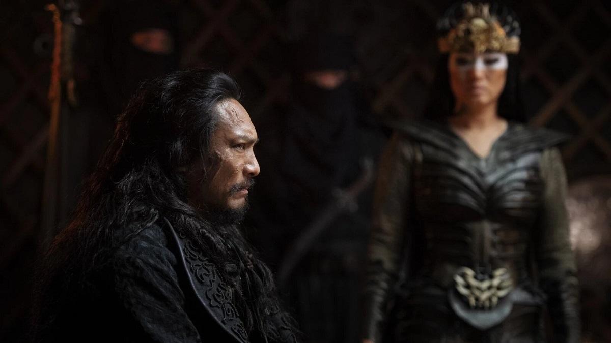 Mulan (2020) Filmbild 4