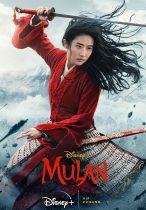 Mulan (2020) Kritik