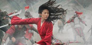 Mulan (2020) Filmkritik