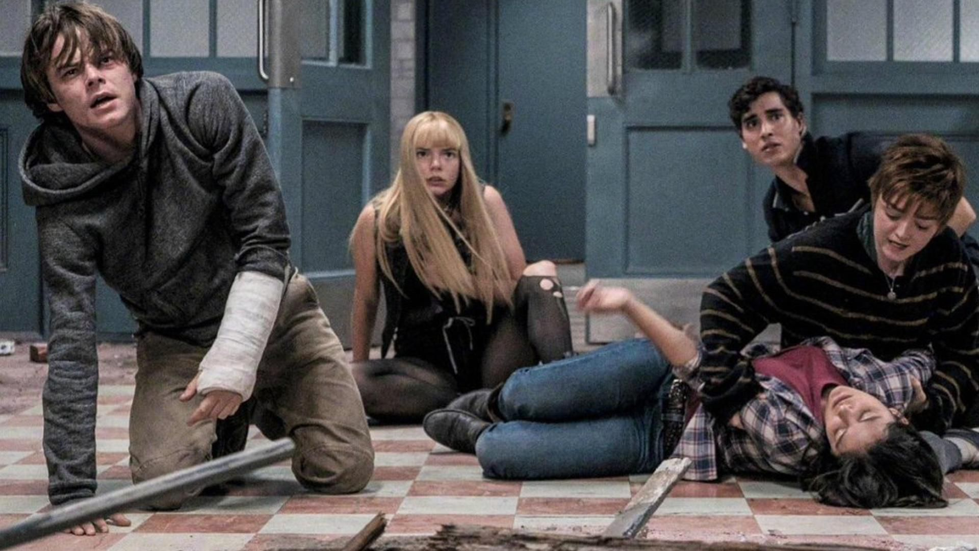 The New Mutants (2020) Filmbild 1