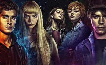The New Mutants (2020) Filmkritik