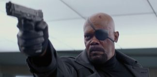 Nick Fury Serie
