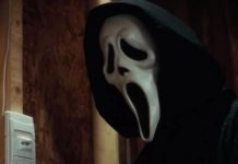 Scream 5 Drehbeginn