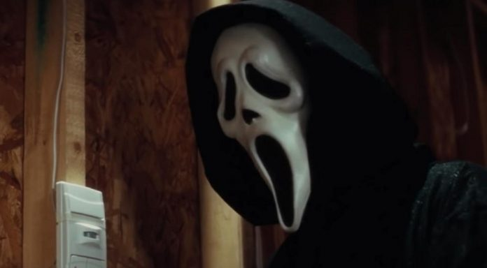 Scream 5 Drehbeginn