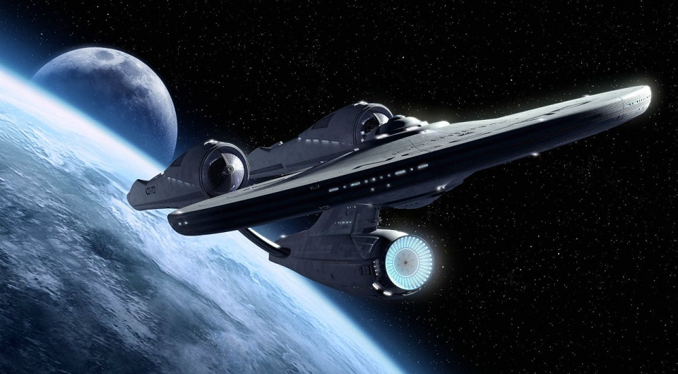 """Noah Hawleys """"Star Trek""""-Film hätte eine brandneue Crew, würde aber an Bekanntes anknüpfen"""