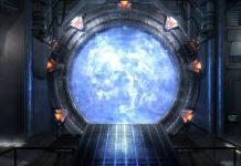 Stargate Serie