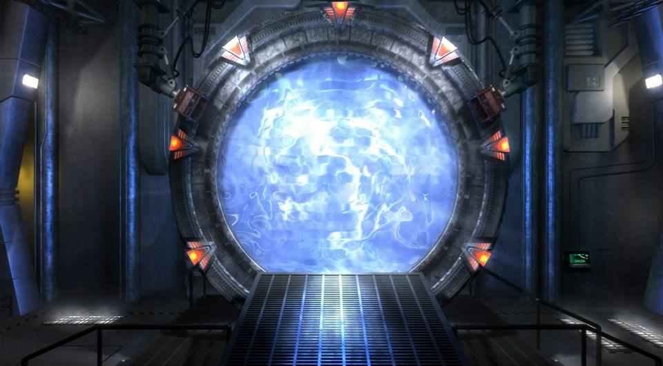 Stargate Neue Serie 2019