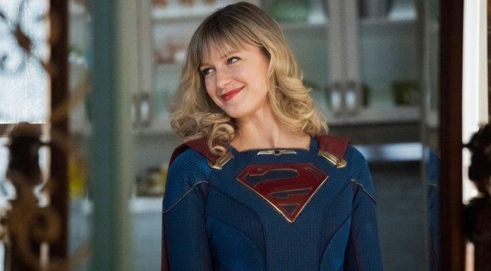 Supergirl Staffel 6