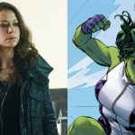 Tatiana Maslany She Hulk