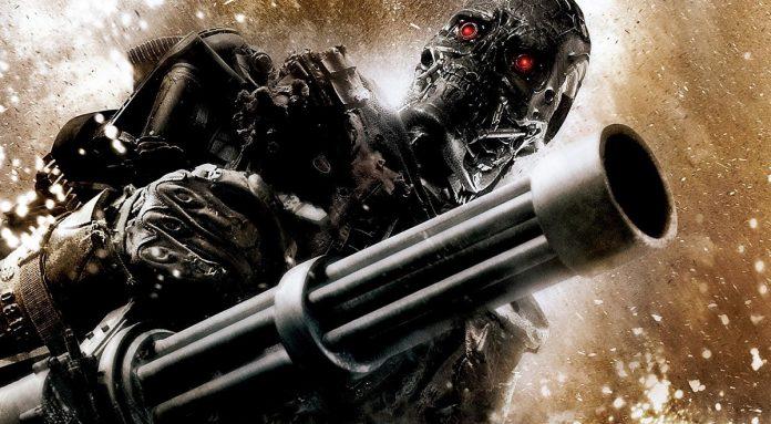 Terminator Die Erlösung Fassung