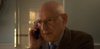 The Kominsky Method Staffel 3 Alan Arkin