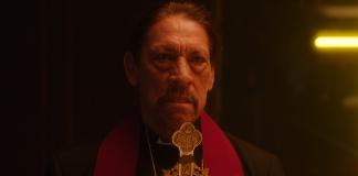 The Last Exorcist Danny Trejo