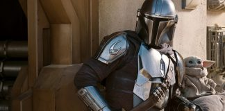The Mandalorian Staffel 2 Starttermin