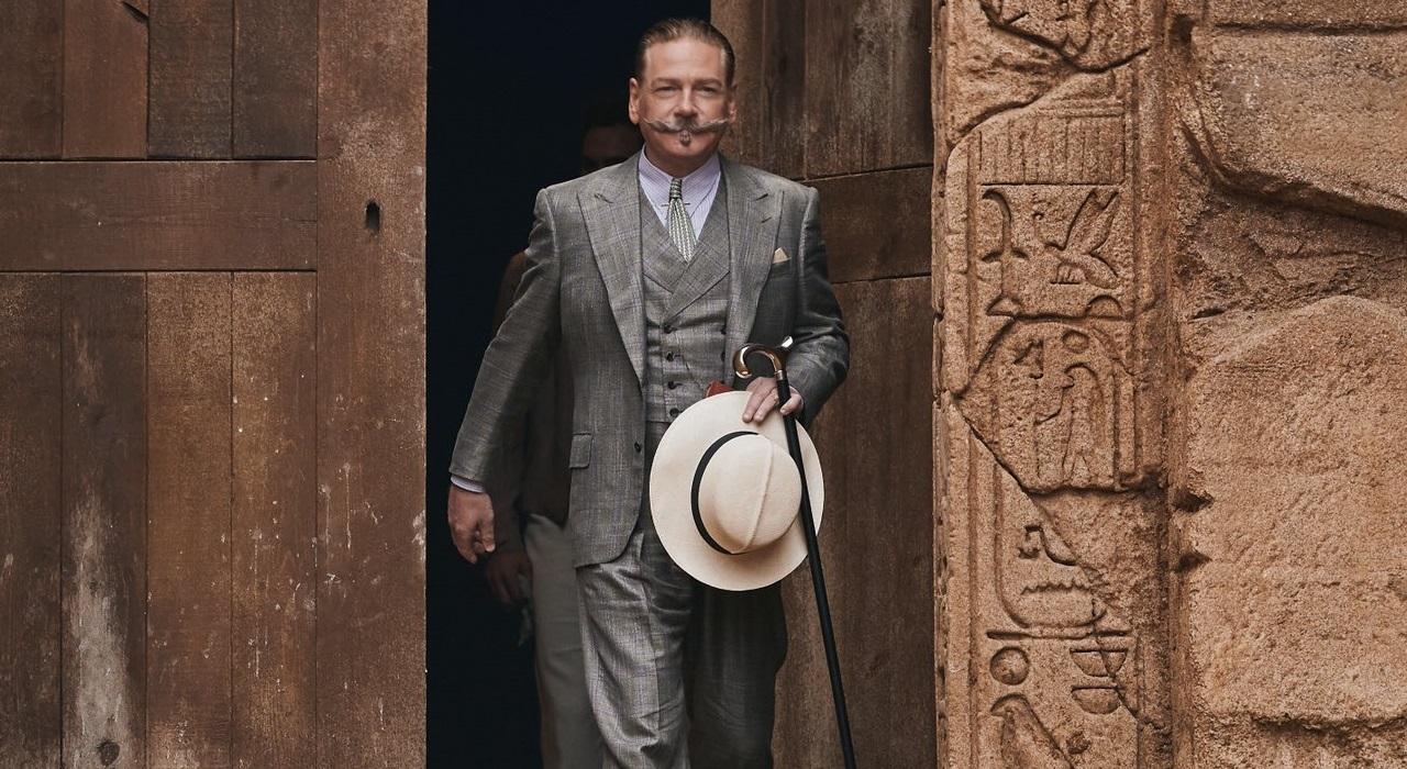 Poirot Tod Auf Dem Nil