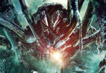 Abyssal Spider Horror