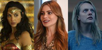 Bestbezahlte Schauspielerinnen 2020