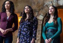 Charmed Staffel 3