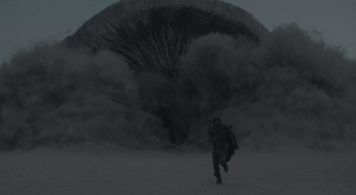 Dune Kinostart