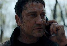 Fallen 4 Gerard Butler
