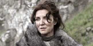 Game of Thrones Lady Steinherz