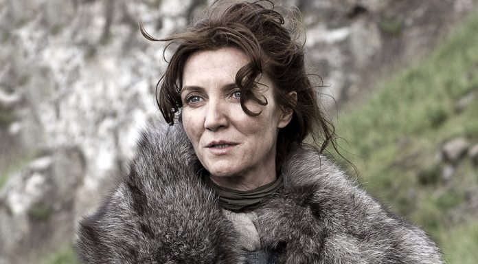Game of Thrones Lady Steinherz