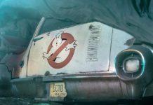 Ghostbusters Legacy Kinostart