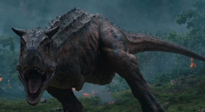 Jurassic World 3 Kinostart