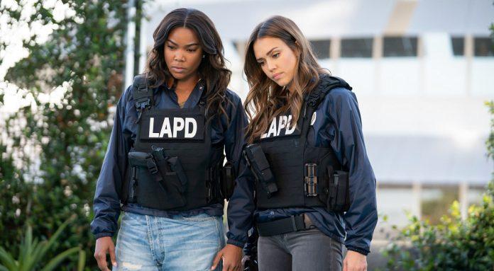 LAs Finest Staffel 3