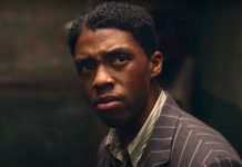 Ma Raineys Black Bottom Chadwick Boseman