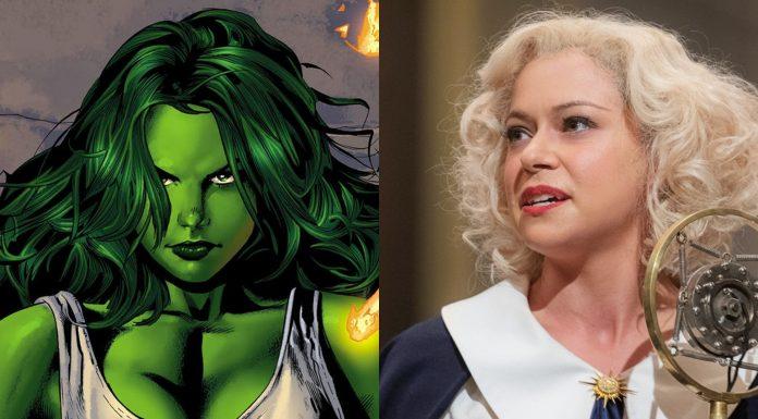 She Hulk Tatiana Maslany