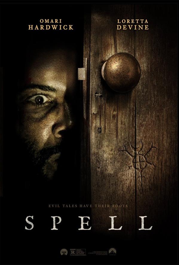 Spell Trailer & Poster