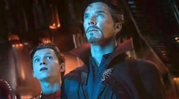 Spider Man 3 Doctor Strange
