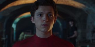 Spider Man 3 Tom Holland