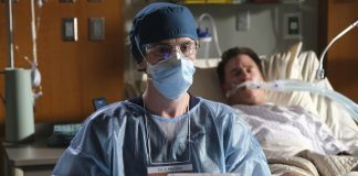 The Good Doctor Staffel 4 Start