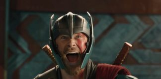 Thor Love and Thunder lustig