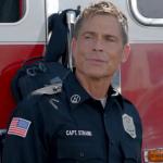 911 Lone Star Staffel 2 Start