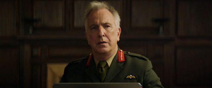 Alan Rickman Tagebuecher