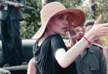 Angelina Jolie Regie