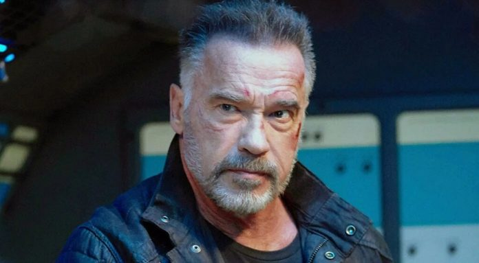 Arnold Schwarzenegger Serie Netflix
