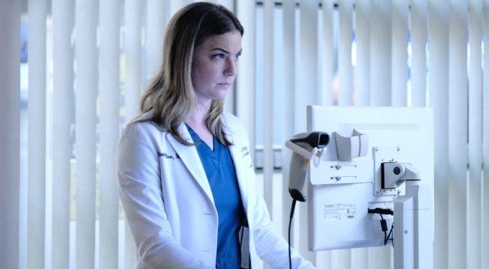 Atlanta Medical Staffel 4 Corona
